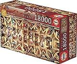 Educa- Puzzle, Colore Vario, 16065