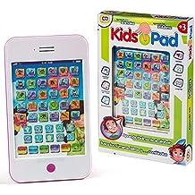 Color Baby - Mi primer tablet activy + 3 años, multicolor (714384)