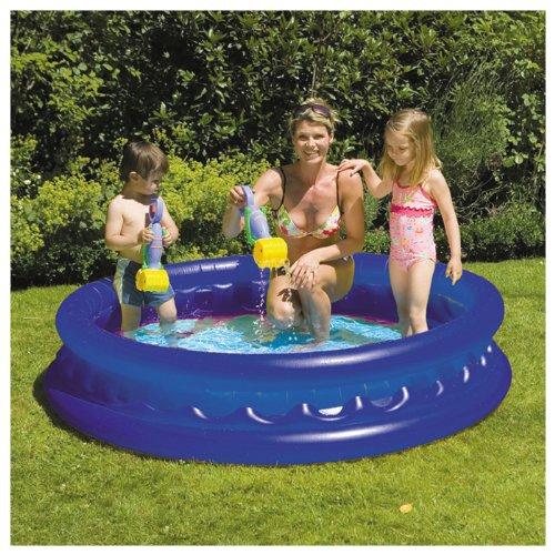 Happy People 77716 Pool  Galaxy, blau…   04008332777160