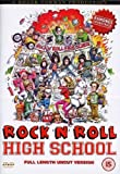 Rock 'n' Roll High School [Import anglais]