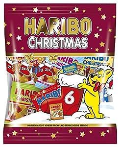 Haribo Christmas, 10er Pack (10 x 250 g)
