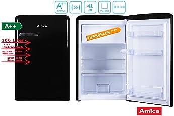 Kühlschrank Ohne Gefrierfach Freistehend : Amazon.de standkühlschränke