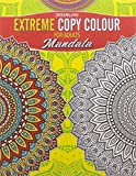 #9: Extreme Copy Colour - Mandala