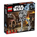 LEGO 75153 Star Wars AT-ST Walker Building Set - Multi-Coloured