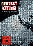 DVD Cover 'Gehasst - Extrem: GG Allin - Der meistgehasste Mann des Punk
