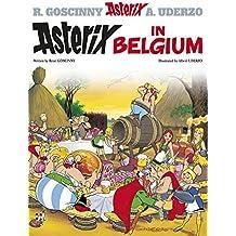 Asterix in Belgium (Asterix (Orion Paperback)) by Rene Goscinny (2005-12-01)