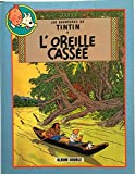 L'oreille cassée & Coke en stock - Tintin