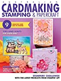 Card Making: Stamping and Papercraft (English Edition)