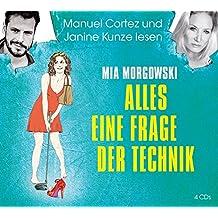 """Alles eine Frage der Technik (Edition """"Humorvolle Unterhaltung"""") (Edition """"Humorvolle Unterhaltung"""" 2014)"""