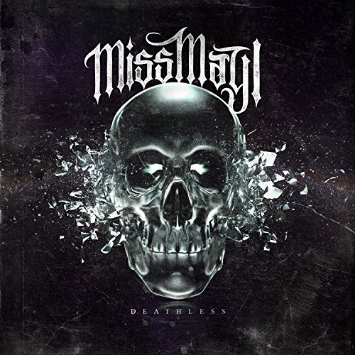 Deathless By Miss May I (2015-08-07)