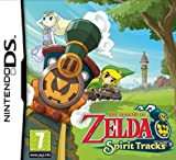 The legend of Zelda: Spirit Tracks [Importación francesa]