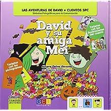 David Y Su Amiga Mei (Las Aventuras De David - Cuentos Spc)