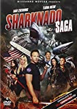 Sharknado Saga (Box 4 Dvd)