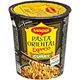 Maggi Oriental Express Pasta Curry - 62 gr