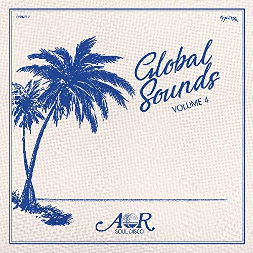 Aor Global Sounds Vol 4/1977 a 1986