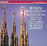 Rossini: Petite Messe solennelle - Kyrie - Kyrie