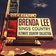 Sings Country - Ultimate Country Collection
