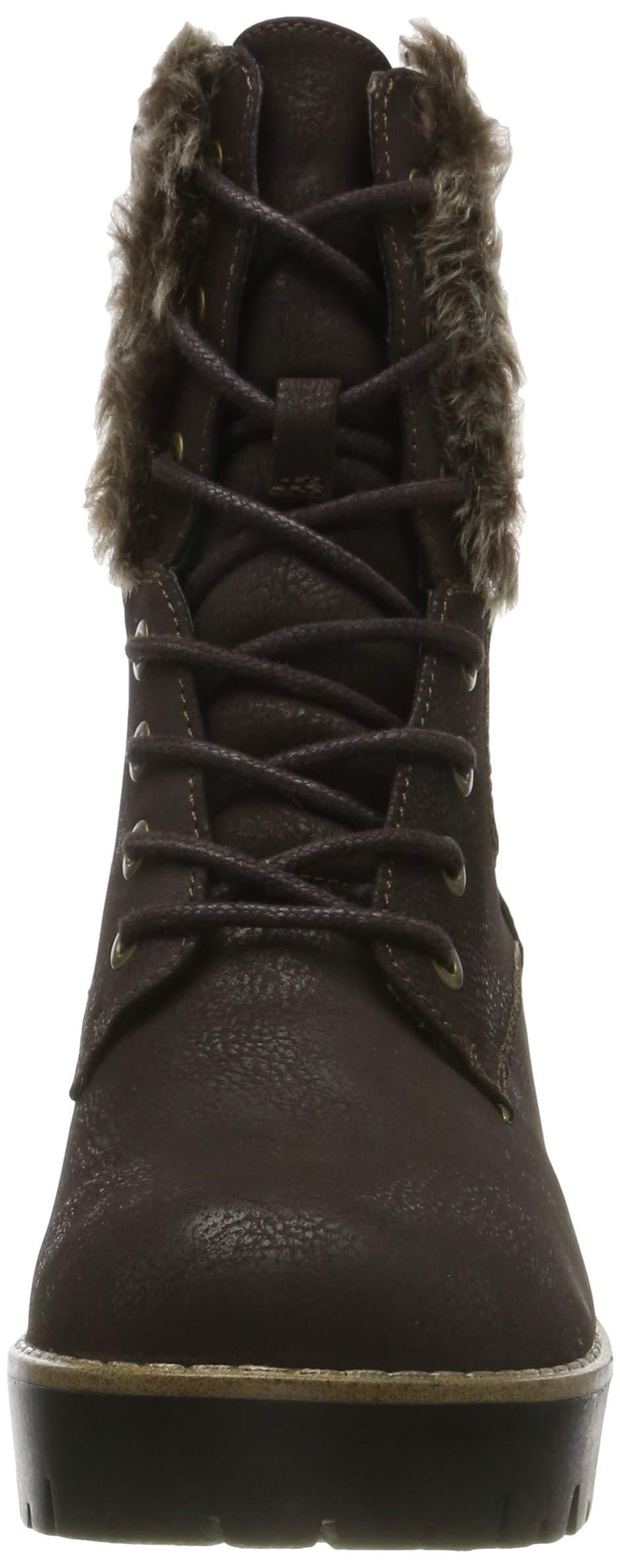 Rieker Women's Herbst/Winter Ankle Boots 11