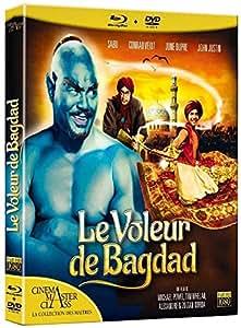 Le voleur de bagdad [Blu-ray]
