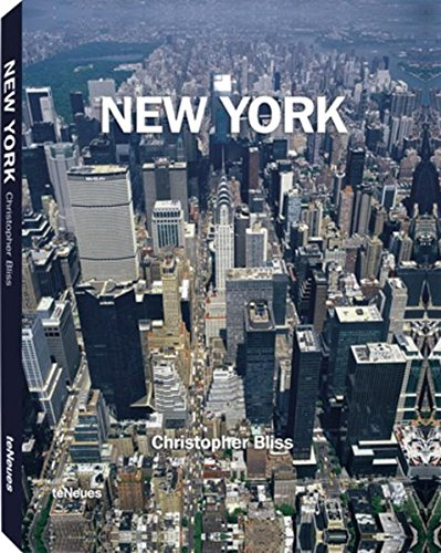 New York por From Te Neues Publishing Company