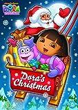 Dora the Explorer: Dora's Christmas [DVD]