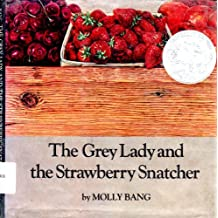 Grey Lady and the Strawberry Snatcher by Molly Bang (1980-09-22)