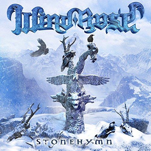 Stonehymn - Wind Rose - 2017