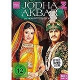 Jodha Akbar - Die Prinzessin und der Mogul - Box 1/Folge 1-14