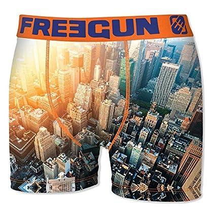 Freegun….. – Bóxers – para Hombre