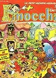 PINOCCHIO N° 7. PINOCCHIO C EST LA FAUTE A PAS DE CHANCE -