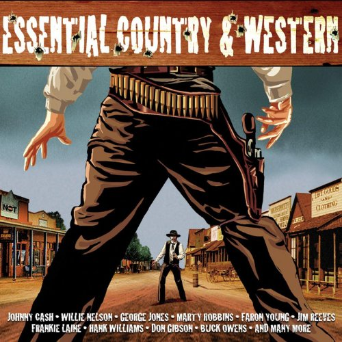 Essential Country & Western (A...