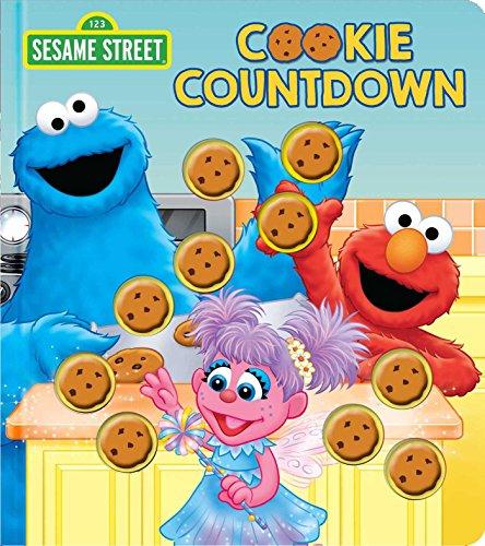 Cookie Monster Thema - Sesame Street: Cookie