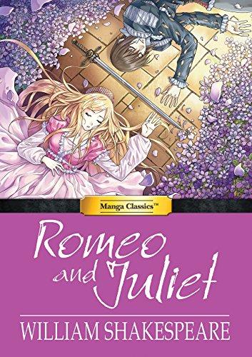 Romeo and Juliet (Manga Classics)