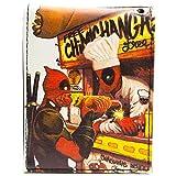 Marvel Deadpool Hot Dog Dynamite bianco portafoglio immagine