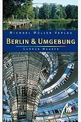 Berlin & Umgebung: Reisehandbuch mit vielen praktischen Tipps. Broschiert