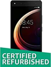 (Certified REFURBISHED) Infinix Hot 4 Pro (Black, 16GB)