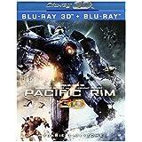 MOVIE/FILM-PACIFIC RIM 3-D