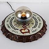 Tipo di sorgente luminosa: lampadine a incandescenzaLa tensione: 220 (v)Materiale di Ombra: ferrostile: moderno europeoL'applicazione principale: corridoiotipo di interruttore: pulsanteDurata media: 10000 (h)LED di alimentazione: lampade da parete (W...
