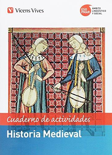 Pmar historia medieval actividades