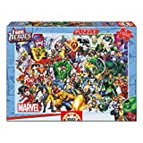 Educa 15193 - Puzzle - Marvel Helden, 1000-Teilig