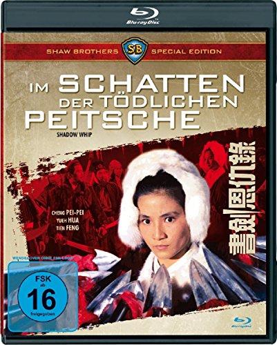 Im Schatten der tödlichen Peitsche - Uncut/Shaw Brothers Special Edition [Blu-ray]
