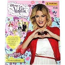 Panini Sticker Tini Violetta Movie Violettas Zukunft Booster Tütchen Auswahl
