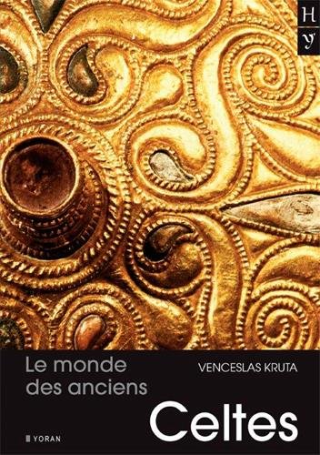 MONDE DES ANCIENS CELTES par Venceslas KRUTA
