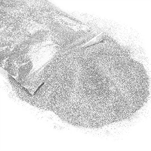 Igemy 100 g Paillettes holographique irisé à ongles Poudre Nail Art Verre de vin Artisanat Décoration