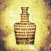 1art1 114348 Whiskey Whisky Sorten Gerahmtes Poster F/ür Fans Und Sammler 40 x 30 cm