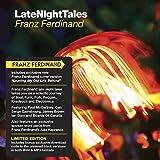 Late Night Tales: Franz Ferdinand [2LP] [VINYL]