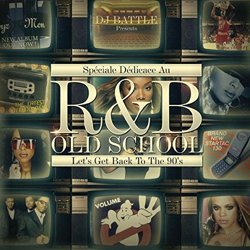 Spéciale Dédicace Au R&B Old S...