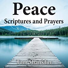 Peace Scriptures and Prayers