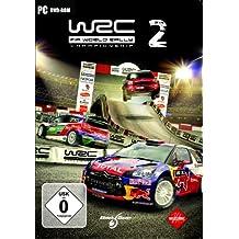 WRC 2 - FIA World Rally Championship 2011 - [PC]