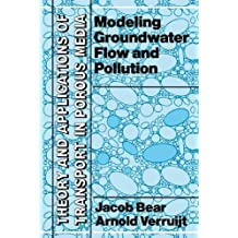 Modeling Groundwater Flow and Pollution: With Computer Programs for Sample Cases
